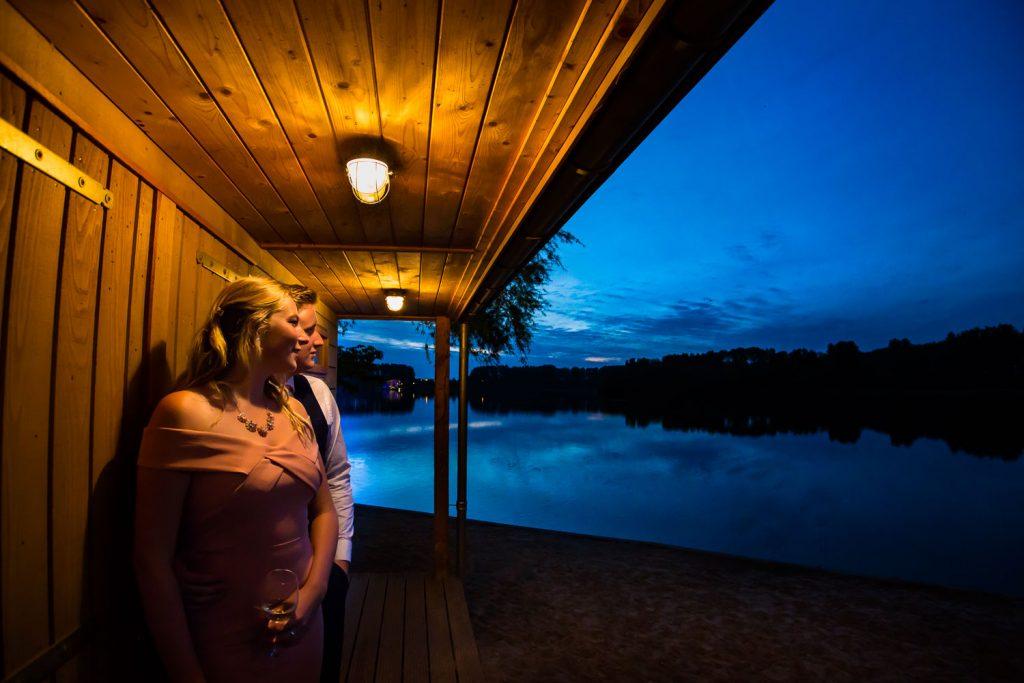Broer en schoonzus trouwfotograaf in Hoofddorp