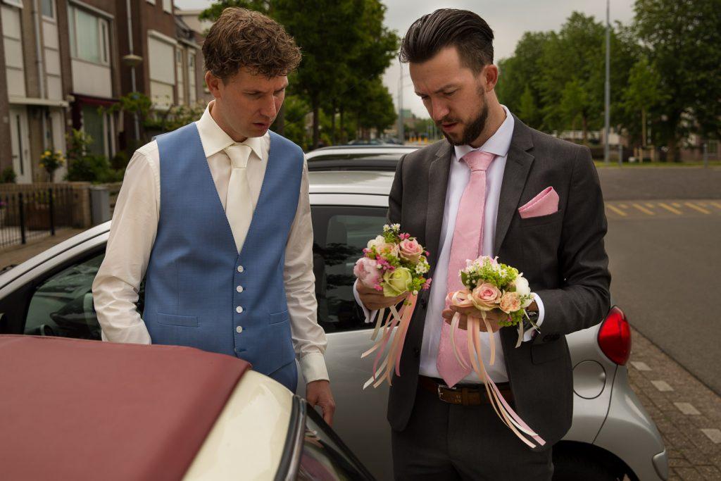 Bruidsfotografie Hoofddorp