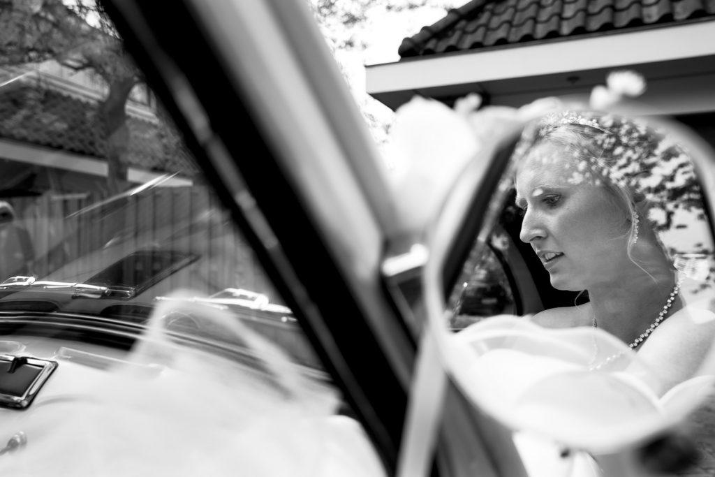 Bruidsfotograaf in Hoofddorp