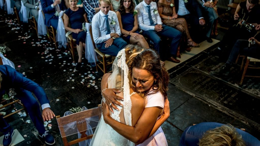 Wedding Texel