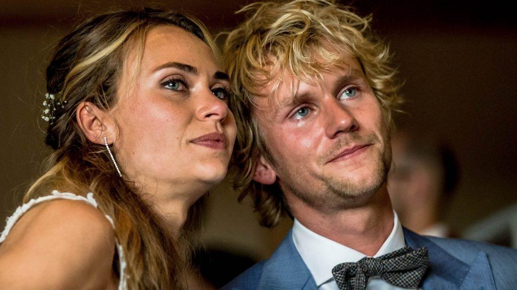 Fotograaf bruiloft Texel
