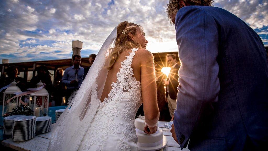Huwelijksfotografie Texel