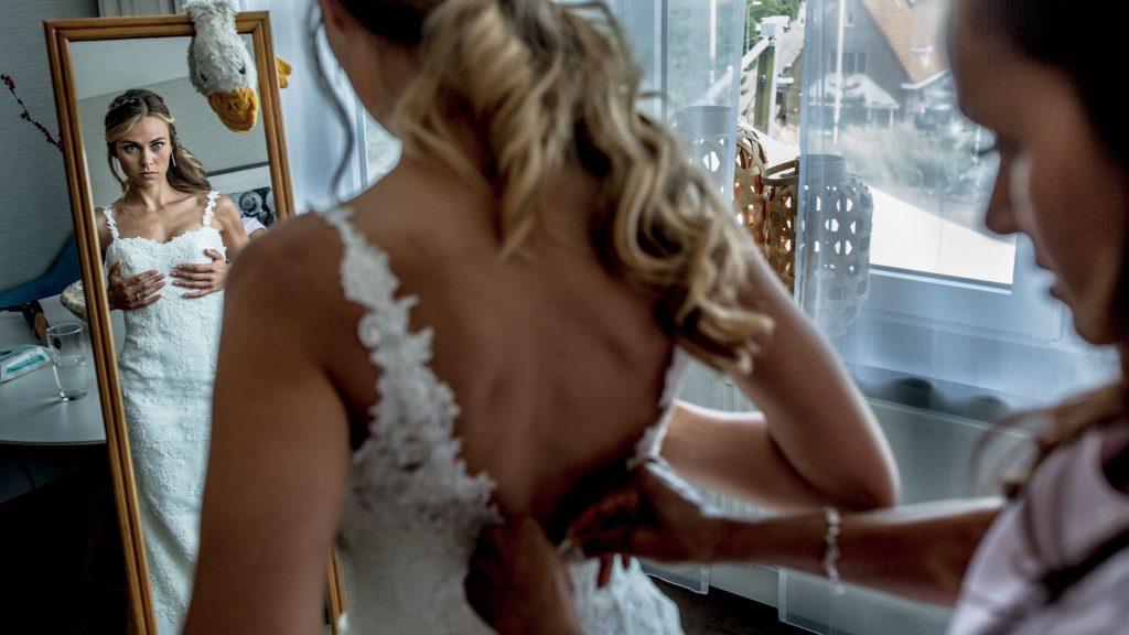 Alvafotografie trouwen texel