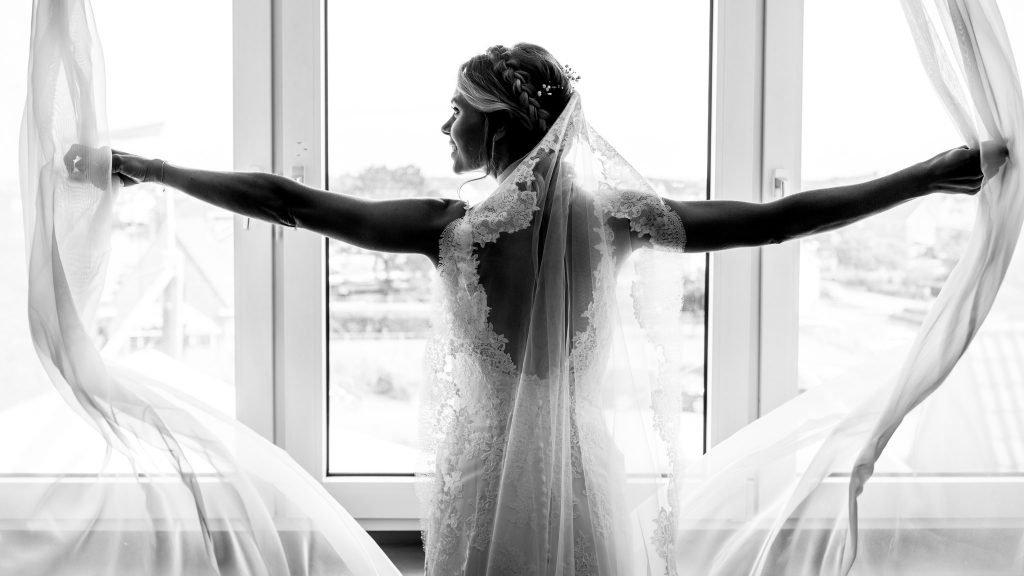 Wedding Michelle en Koen op Texel