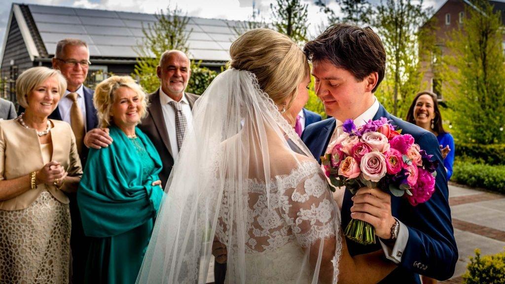 Noordwijk trouwlocatie