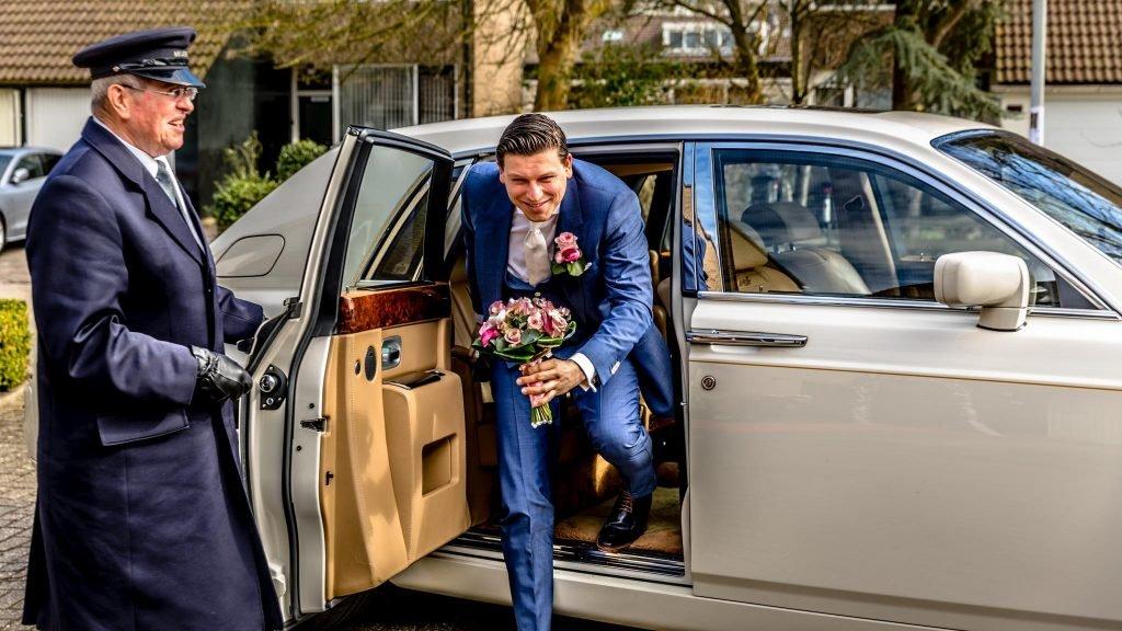 hofwijck voorburg trouwen