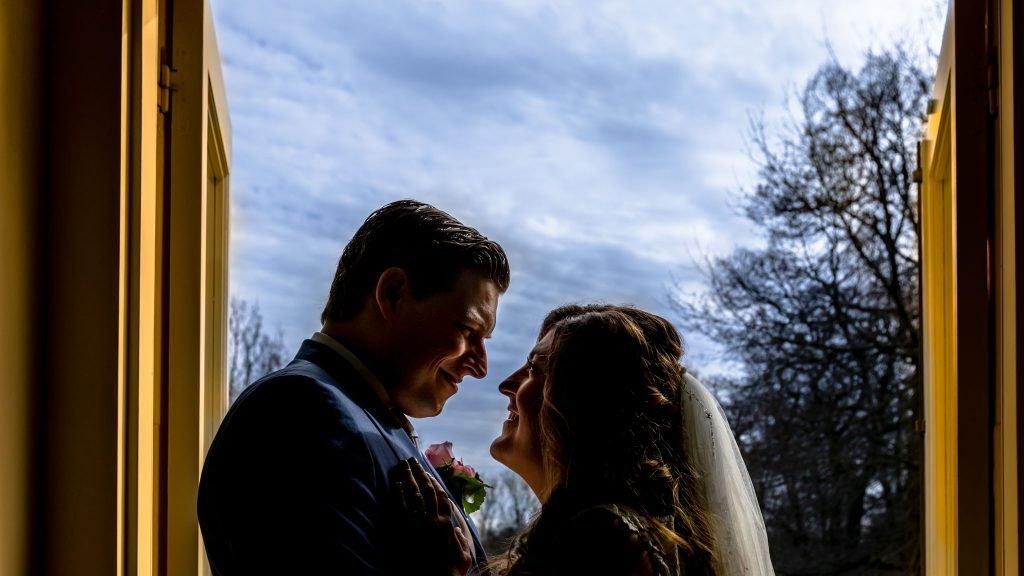 Huwelijk Nikki & Raymond in Voorburg
