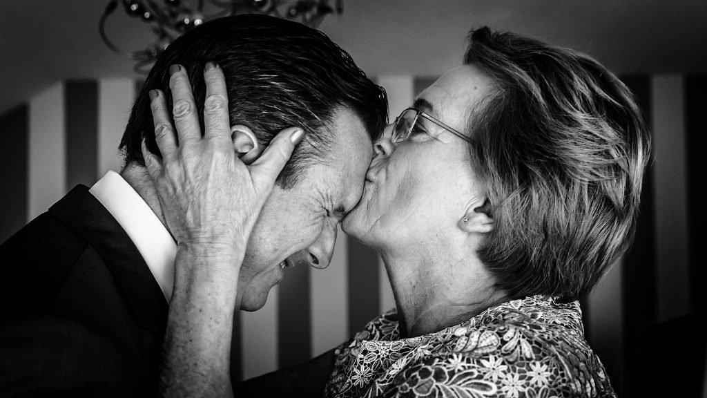Trouwen Noordwijk trouwfoto's
