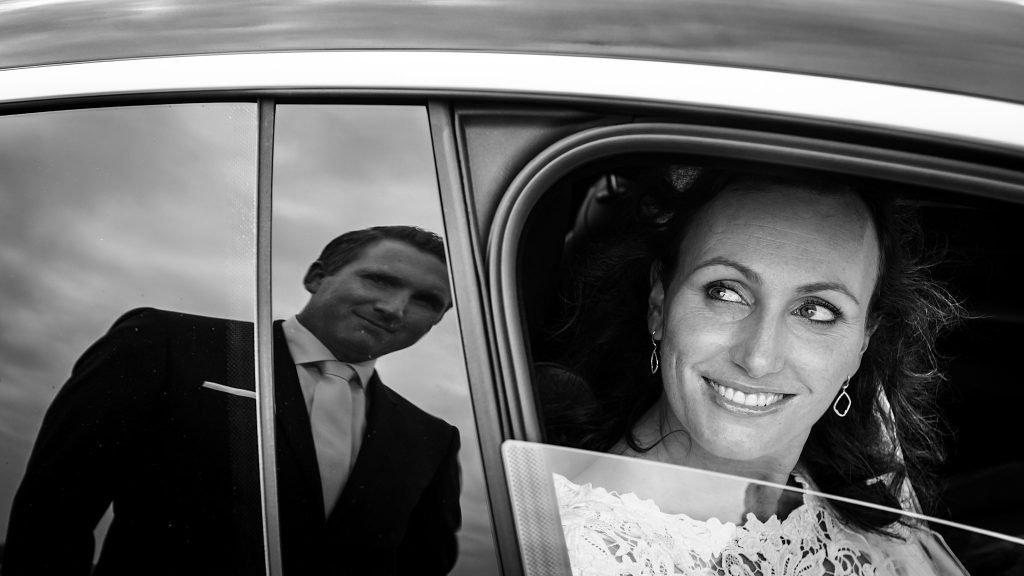 Bruidsfotograaf in Noordwijk