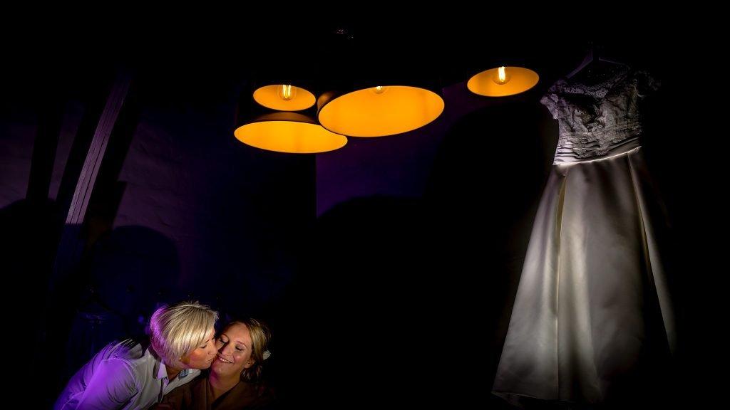 Trouwen Culemborg - Huwelijk Antoine en Viviën