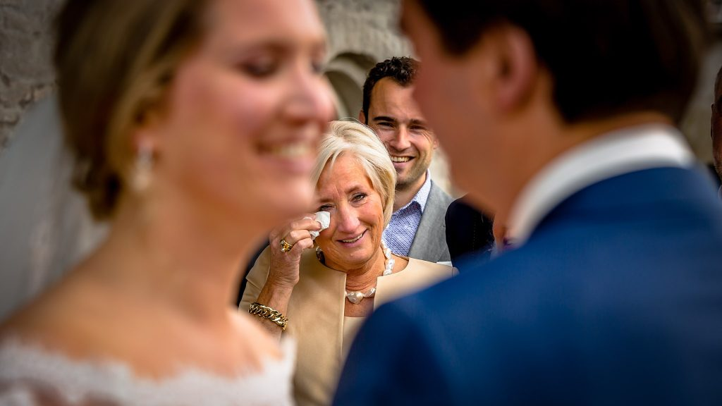 Culemborg Huwelijk