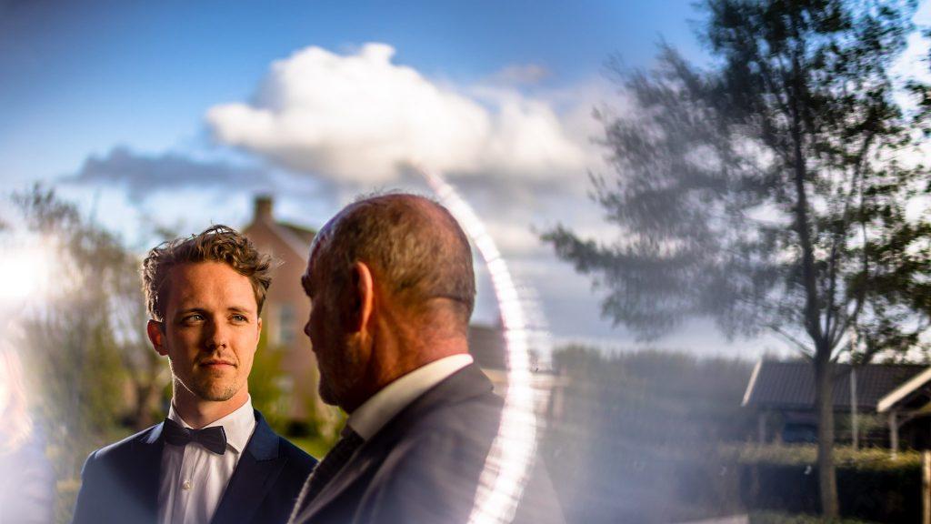Huwelijk in Culemborg