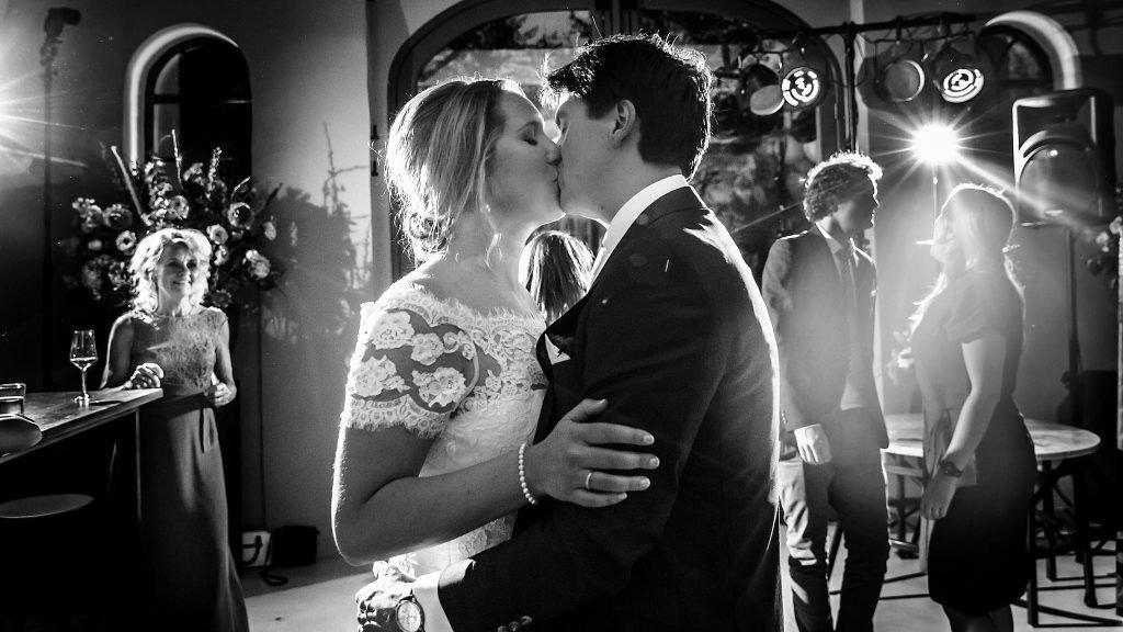 Bruiloft in Culemborg
