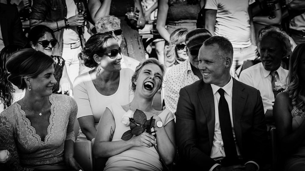 Trouwambtenaar trouwfotografie Amsterdam