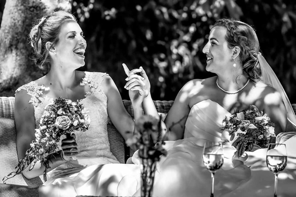 Lesbische bruiloft-14