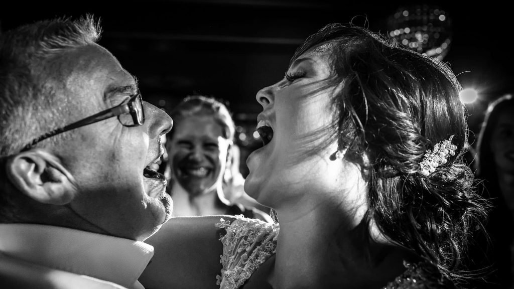Huwelijk in Montfoort