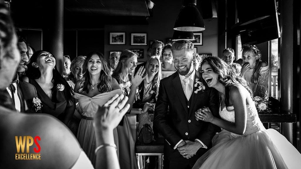 In Haarlem trouwen