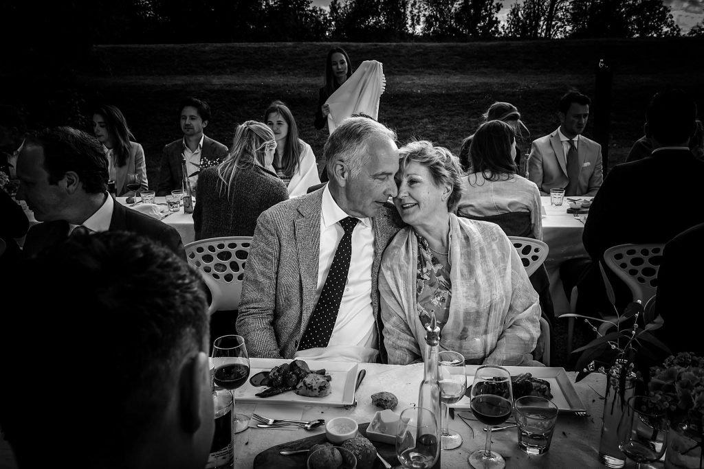 Trouwen in Amsterdam ouders