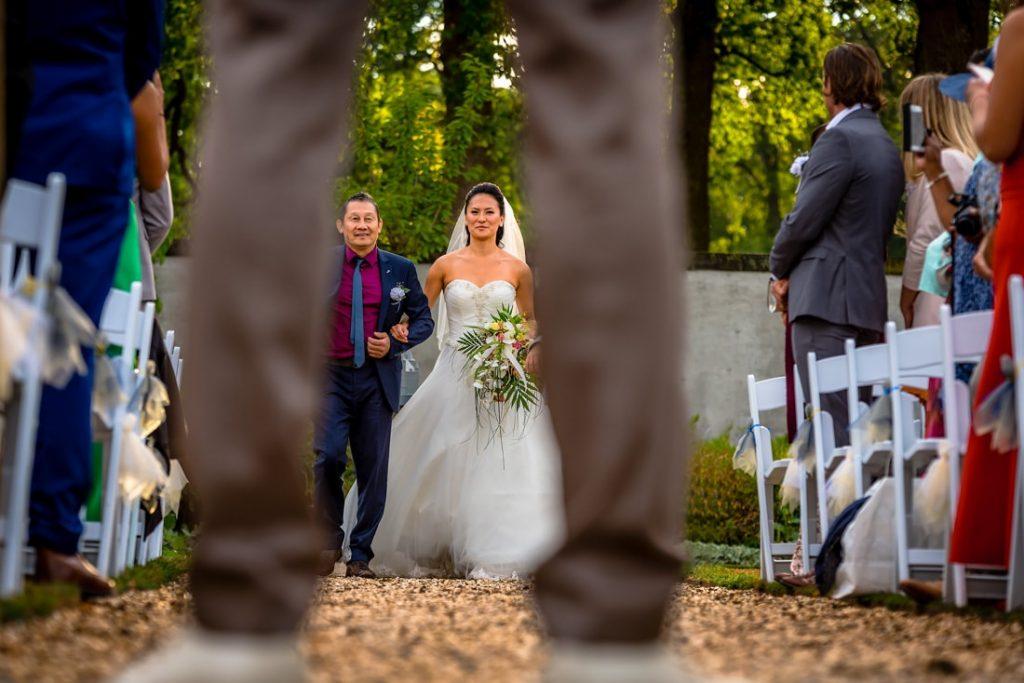 Kasteel Heeswijk trouwen
