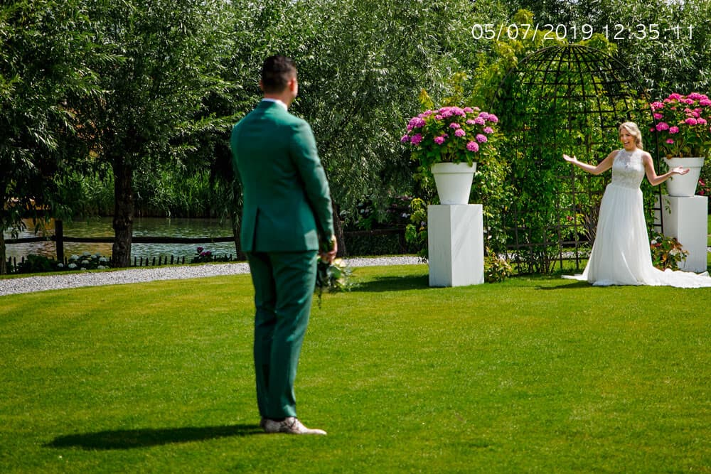 Trouwen bij The Green Village Nieuwegein-1