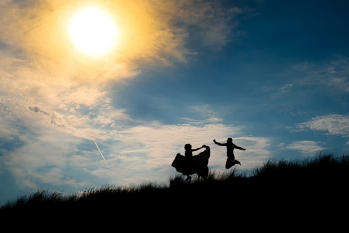 Wat kost een bruidsfotograaf - Tarief Alvafotografie
