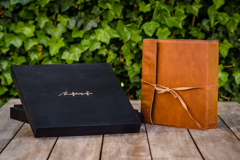 Album box - Alvafotografie