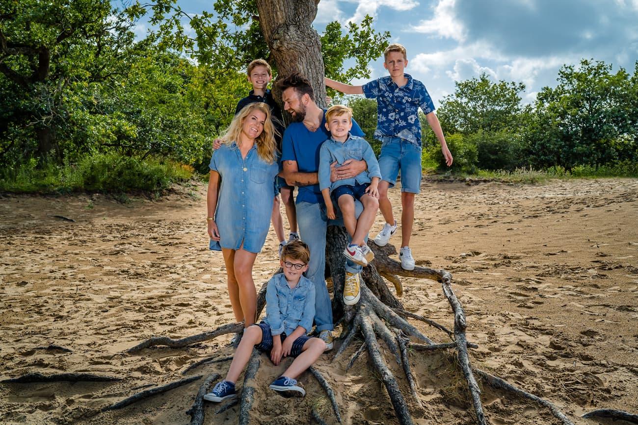 Fotoshoot gezin - 005